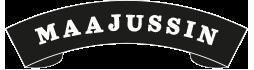 Maajussin Kotiruoka Logo